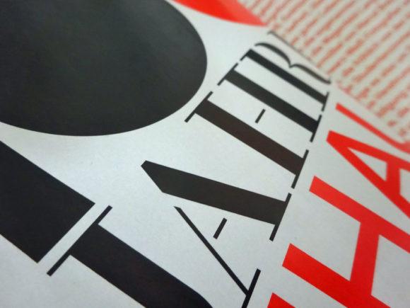 100 Jahre Bauhaus (Monopol Magazin und Podcast-Folge)