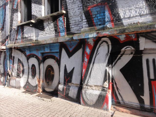 ottostraße graffiti 1