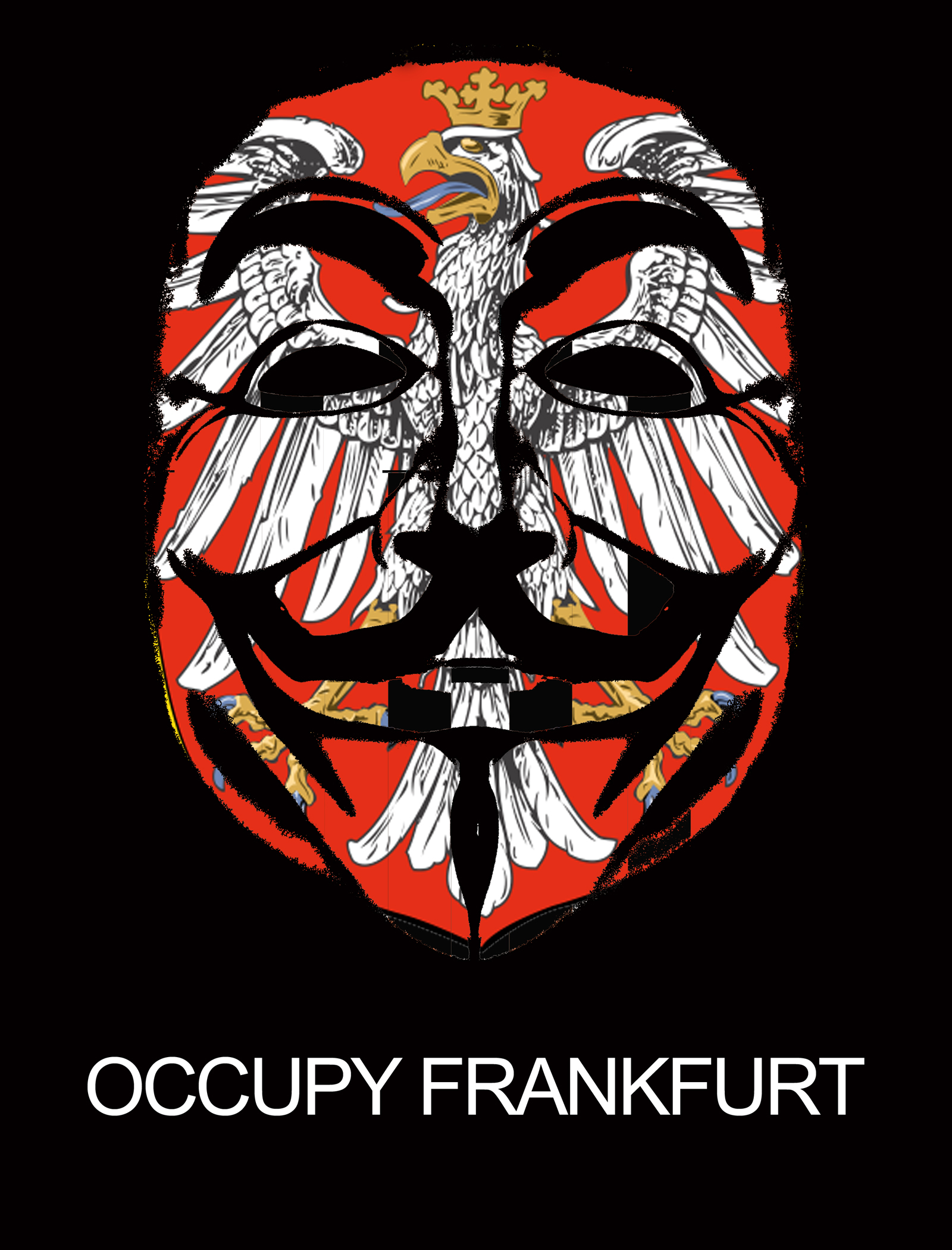 Frankfurt Occupy
