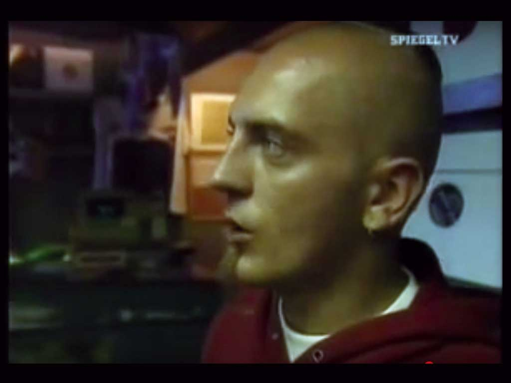 Spiegel TV Interview mit Sven Väth 1994 1995