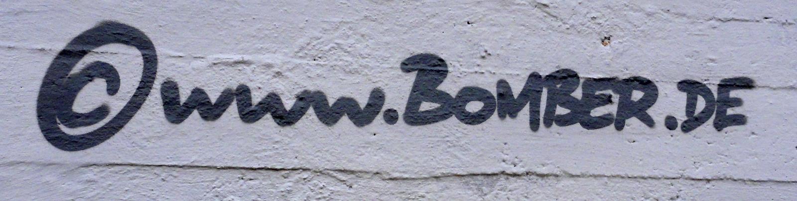 Graffiti in Frankfurt-Höchst am Leunabunker