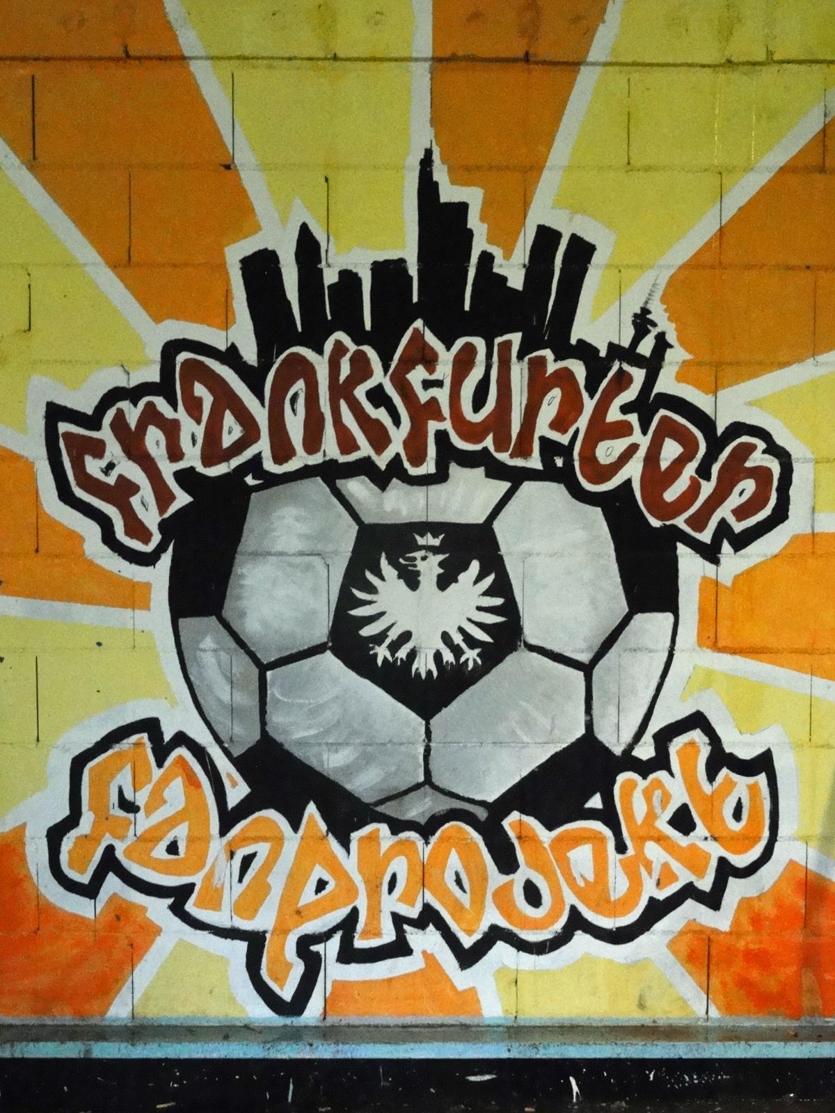 Frankfurter Fanprojekt