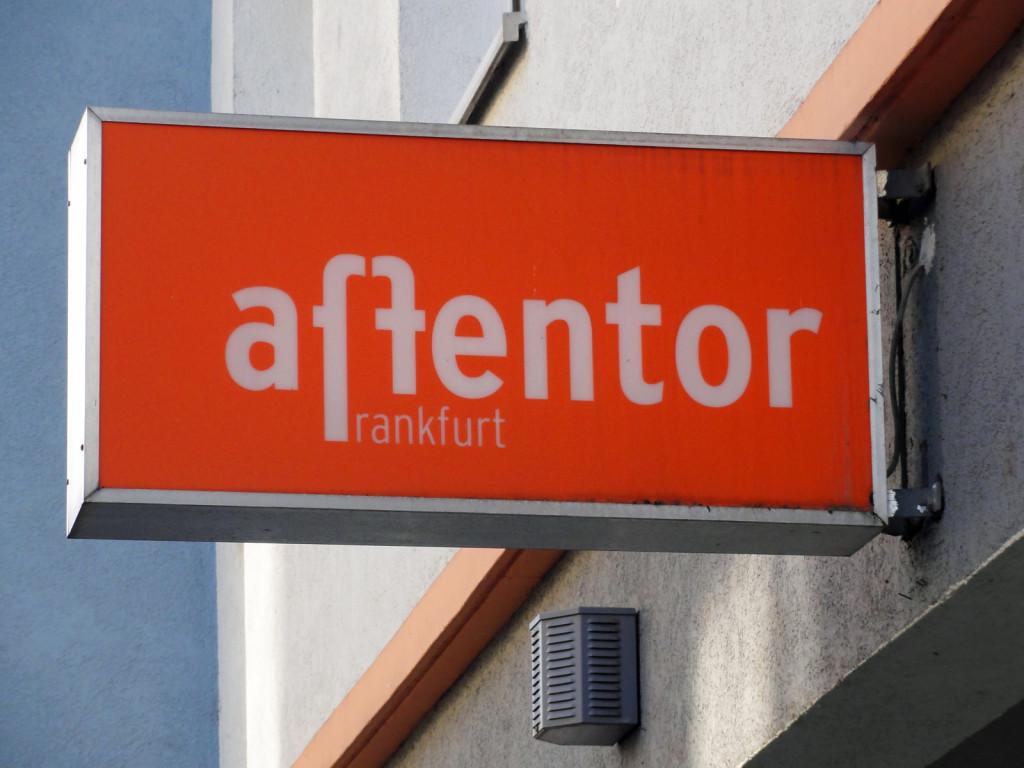 FRANKFURT - AFFENTOR
