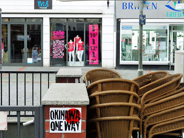 okinawa-one-way-streetart-frankfurt-fliese