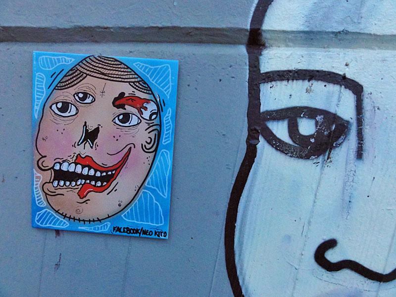 Neo-Kito-Fliese-Streetart-Frankfurt