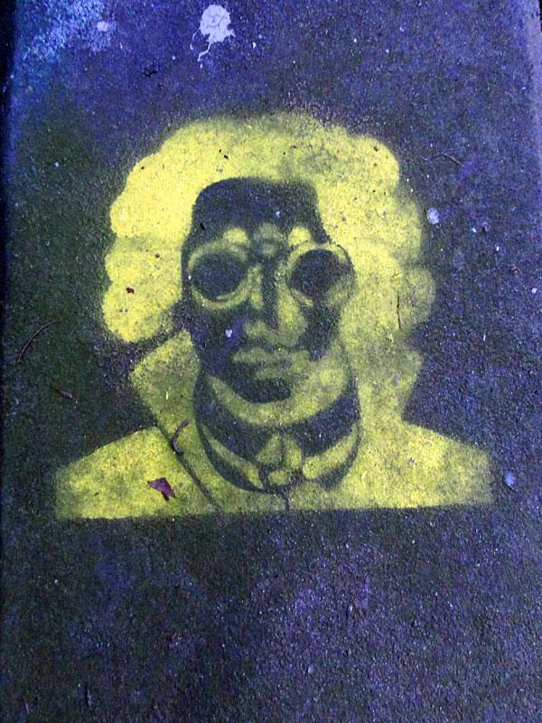 stencil-deutschherrnbruecke