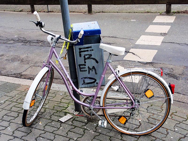 fremdes-fahrrad-in-offenbach