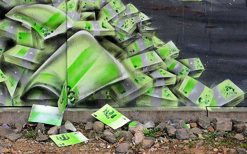 Der Kreislauf des Geldes