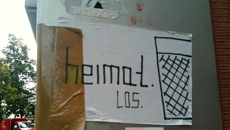 heimatlos