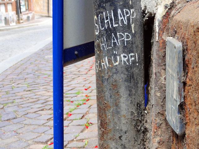 streetart-i-marburg-schlapp-schlapp-schlürf