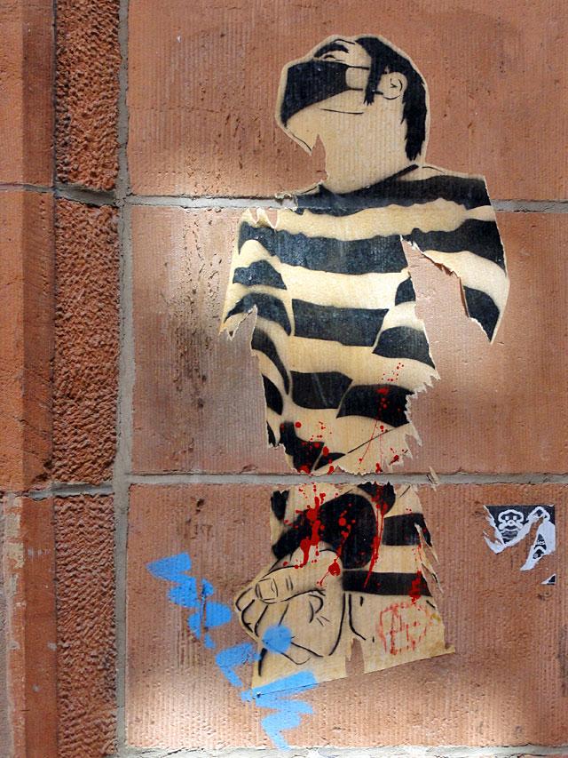 streetart-marburg-häftling