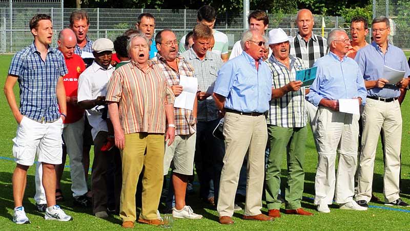 Sängervereinigung-Seckbach