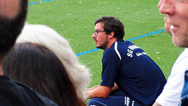 SG-Bornheim-Trainer