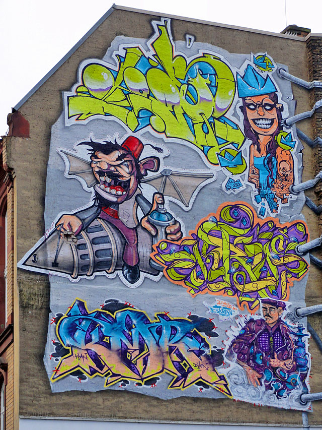 Living Walls Offenbach 2013 01