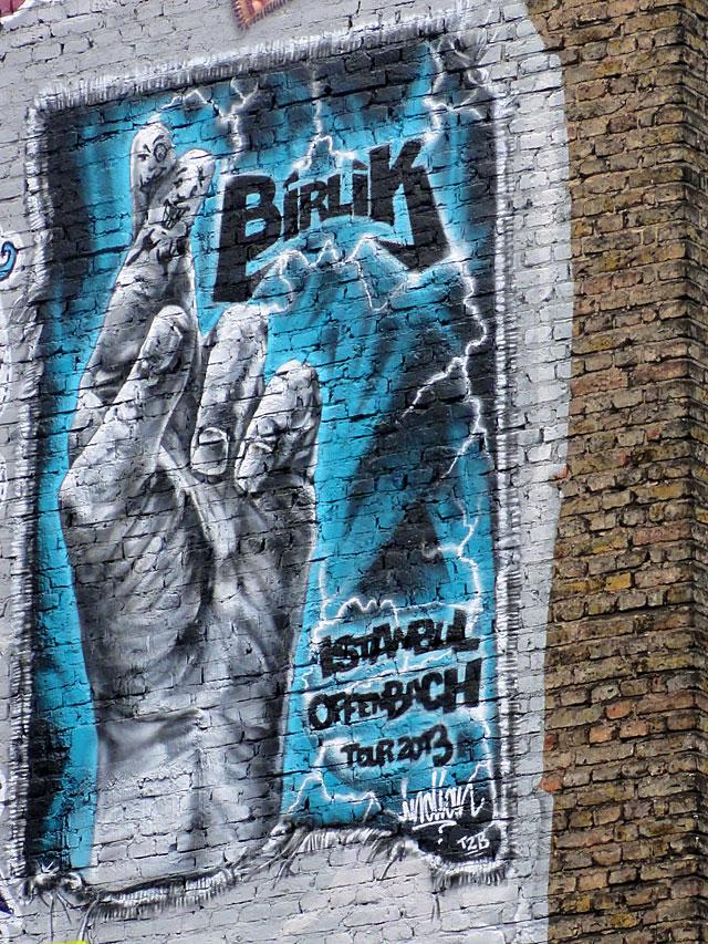 Living Walls Offenbach 2013 09