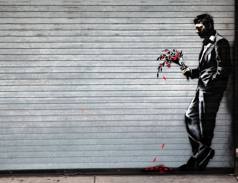 banksy 24 hell's kitchen
