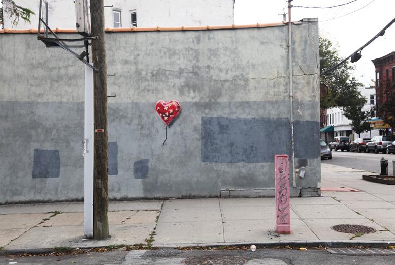 banksy 7 brooklyn