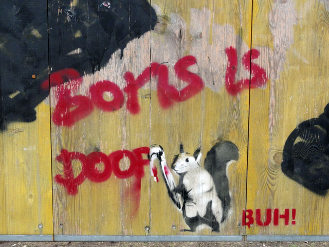 BUH! eichhörnchen streetart frankfurt 05