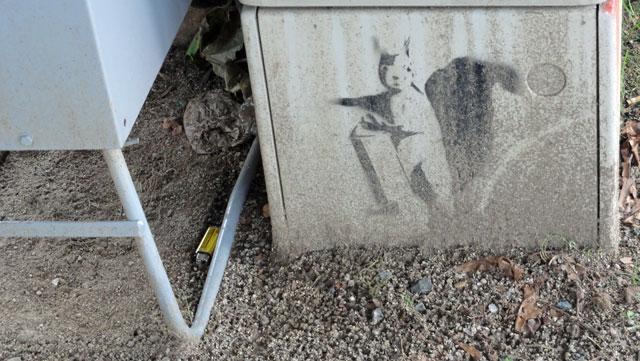 BUH! eichhörnchen streetartfrankfurt01