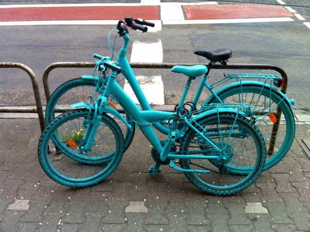 bunte bikes