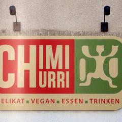 chimichurri vegan bornheim