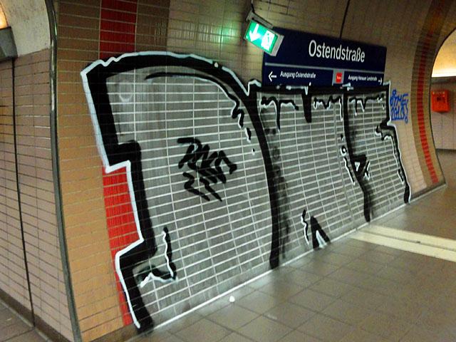 graffiti-frankfurt-ostendstraße-dns