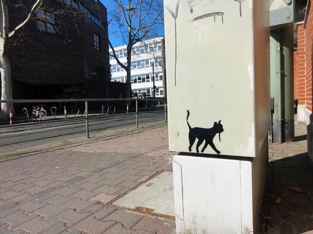 katze-stencil