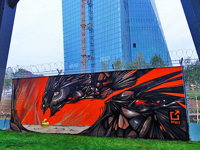 b-free-graffiti-frankfurt-ezb