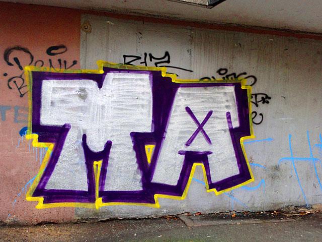 ma-graffiti