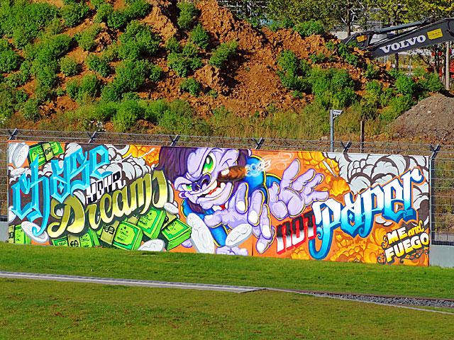 me-fuego-graffiti-frankfurt-ezb