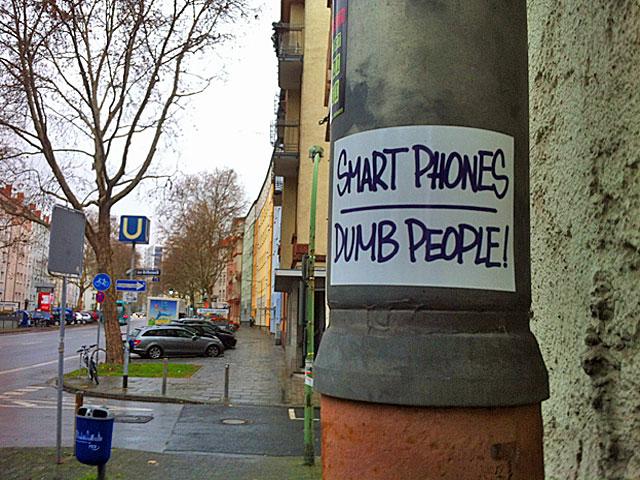 smart-phones-dumb-people-aufkleber