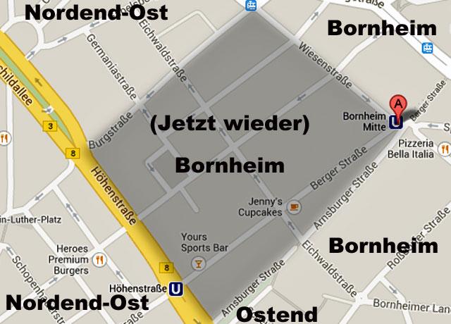 google-maps-karte-bornheim