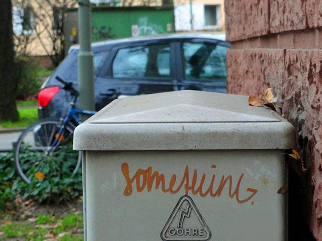 something-around-the-corner