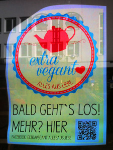 Berger Straße: Extravegant- Alles aus Liebe