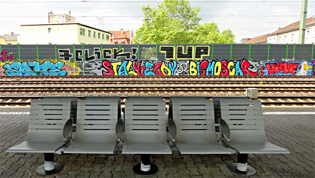 GRAFFITI-FRANKFURT-GALLUSWARTE-1UP-7CLICK-STALKEZDY-SORE-BIGMOSCAR-VINO