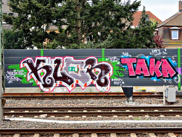 GRAFFITI-FRANKFURT-GALLUSWARTE-KLER-TAKA
