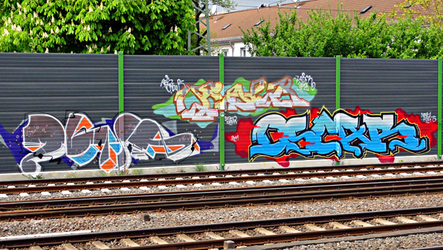 GRAFFITI-FRANKFURT-GALLUSWARTE-LADER-JUST-OSCAR