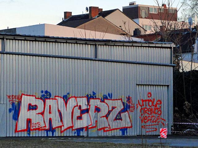 GRAFFITI-OFFENBACH-RAVERZ