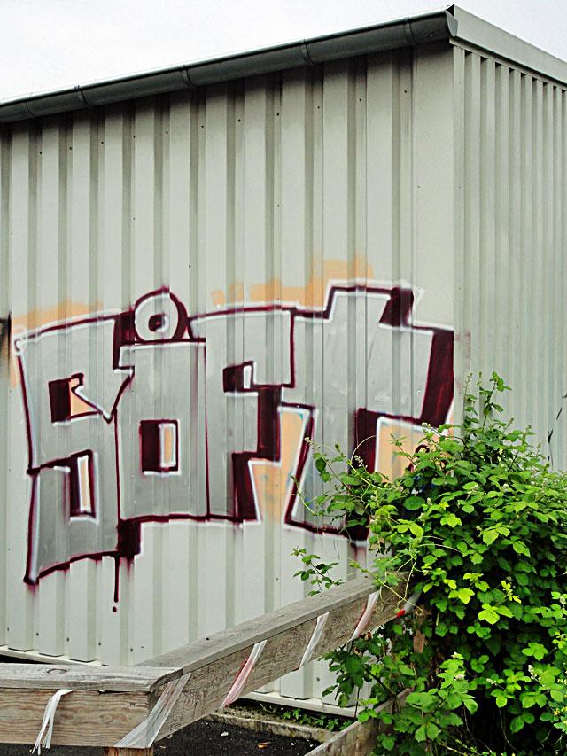 GRAFFITI-OFFENBACH-SOFT