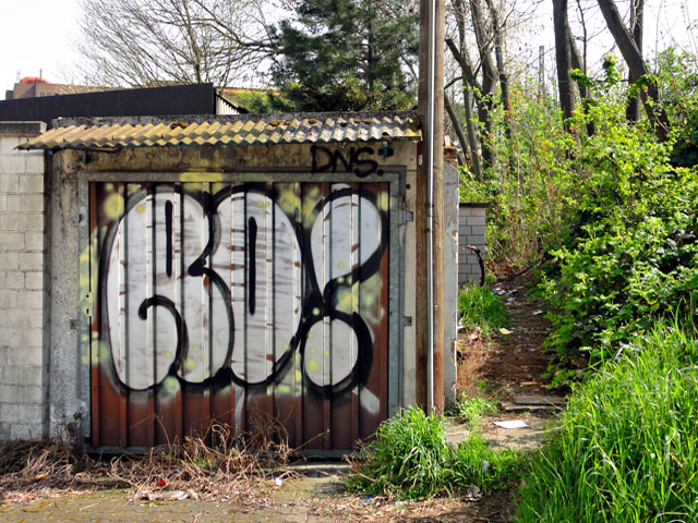 frankfurt-graffiti-ro!'s-garage-coopyright-beachten