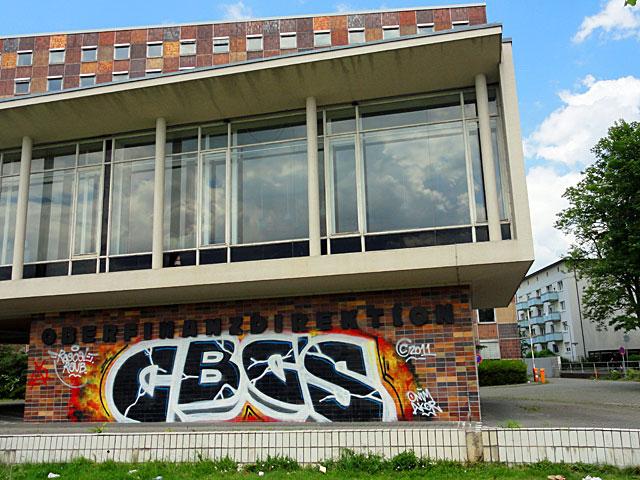OBERFINANZDIREKTION-FRANKFURT-GRAFFITI-CBCS