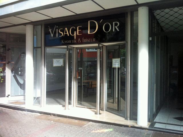 VISAGE-D'OR-BERGER-STR-LEER