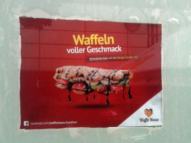 WAFFLE-HOUSE-FRANKFURT-BERGER-STR-NEU