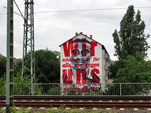 Das Tony Yeboah-Haus in Frankfurt - Foto 3