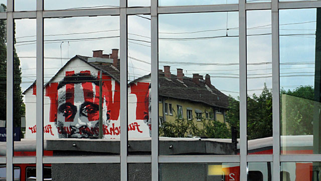 Das Tony Yeboah-Haus in Frankfurt - Foto 5