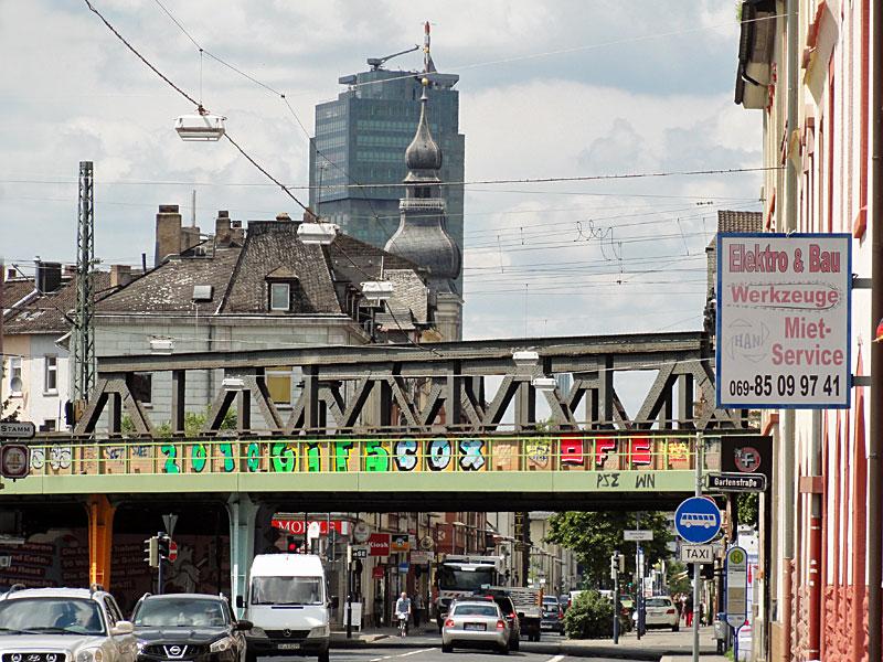 Graffiti in Offenbach - 2010, GIFS, COX, OFC