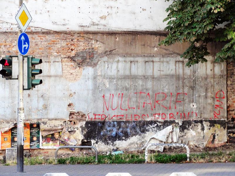 nulltarif