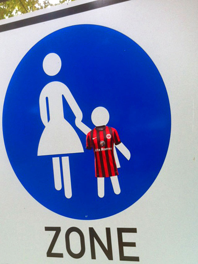 Eintracht-Nachwuchs