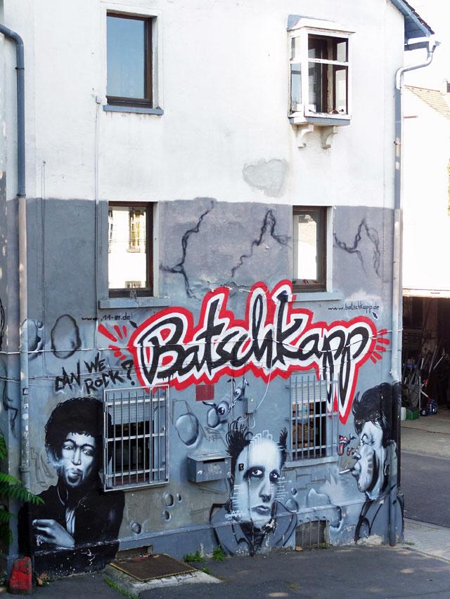 Last days of Batschkapp