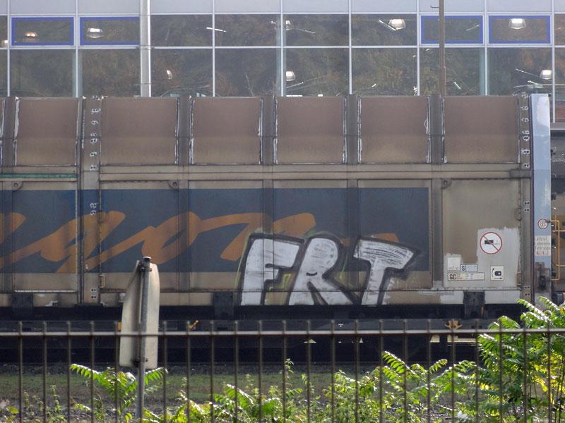 Freights in Frankfurt